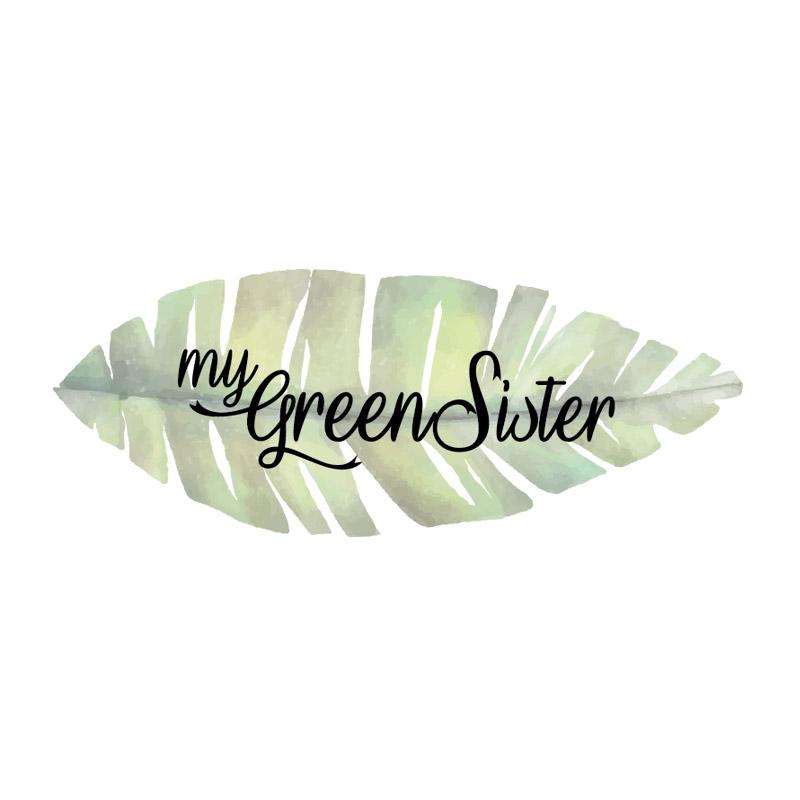 mygreensister
